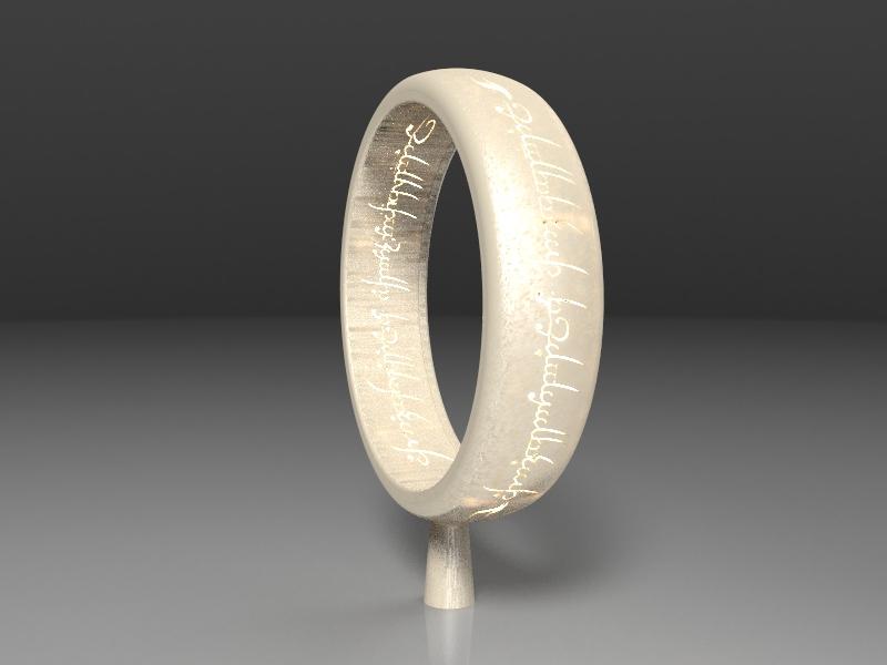 Render ring.6